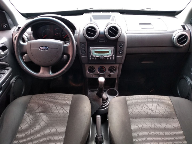 Ford Ecosport 1.6 Freestyle Flex Manual  2012 (( Completo )) - Foto 6
