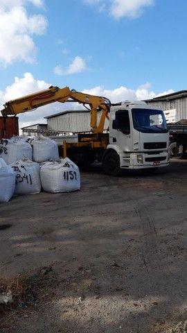 Caminhão munck de 20 ton Masal  - Foto 6