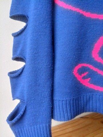 Suéter do snoopy - Foto 5