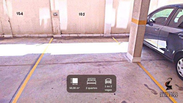 AP1678 -Aluga Apartamento Montese, 2 quartos, 1 vaga próx. ao colégio Lourenço Filho - Foto 7