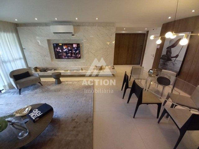 Apartamento à venda com 4 dormitórios em Barra da tijuca, Rio de janeiro cod:AC1150 - Foto 7