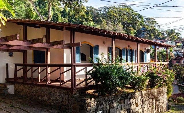 Casa Angra Marina