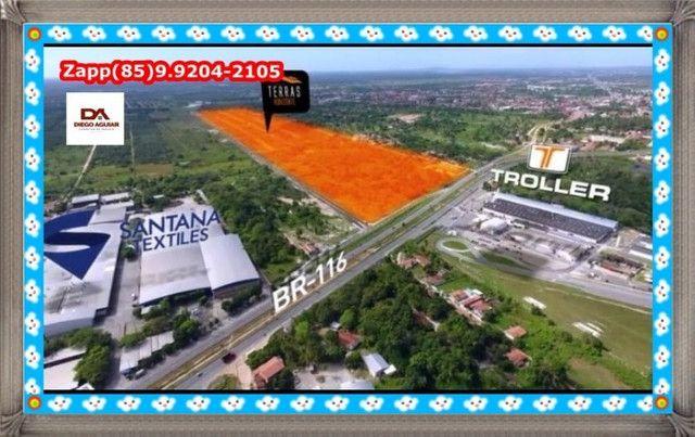 Lotes Terras Horizonte %%$% - Foto 2