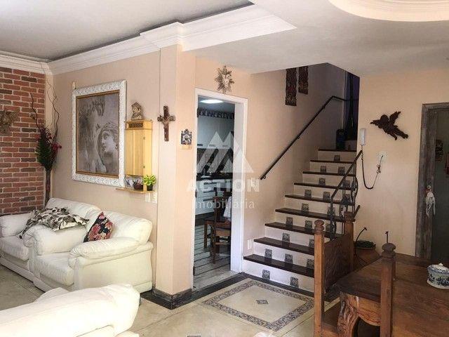 Casa de condomínio à venda com 3 dormitórios em Barra da tijuca, Rio de janeiro cod:AC0872 - Foto 7