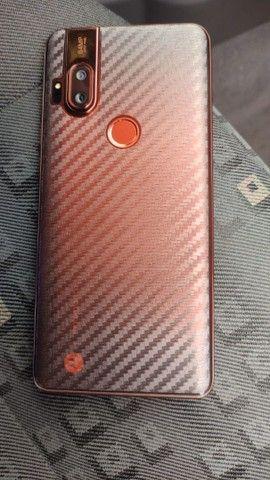 Motorola one hyper semi novo  - Foto 2
