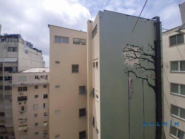 Sala para alugar, 48 m² por R$ 600,00/mês - Copacabana - Rio de Janeiro/RJ - Foto 8