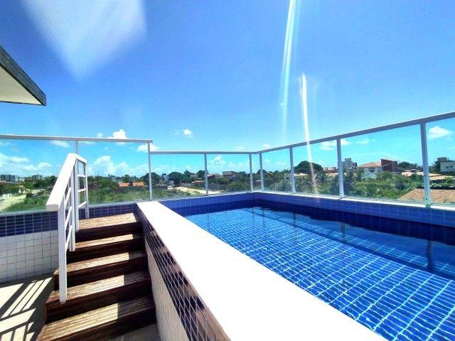 Apartamento na Praia de Carapibus, Jacumã, Conde Paraíba  - Foto 4