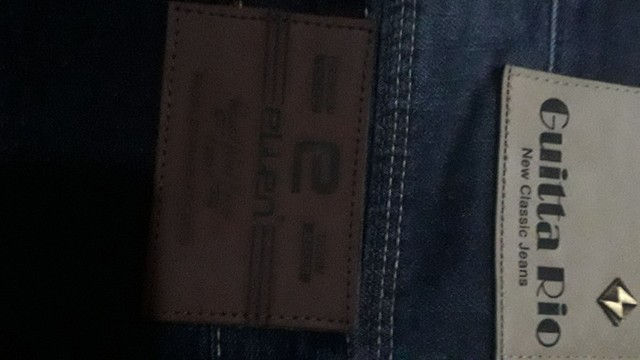 2 calça jeans 100 cada  - Foto 3