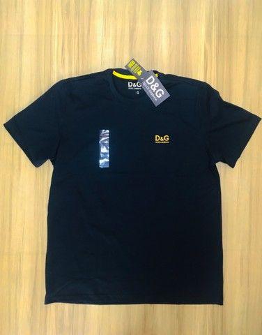 Camisetas em promoção  - Foto 3