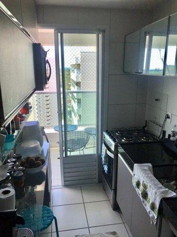 Apartamento 3 quarto(s) - Engenheiro Luciano Cavalcante - Foto 13