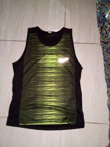 Camisas e bermudas Nike  - Foto 5