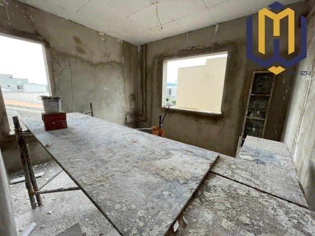 Casa em Construção em condomínio fechado de Maracanaú - Foto 15