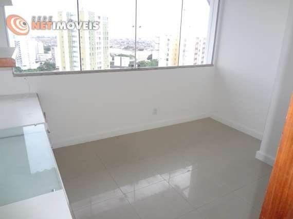 Imperdível! Apartamento 3 Quartos para Aluguel no Canela (468756) - Foto 15