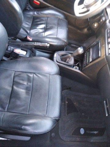 Golf GTI 1.8 turbo de fábrica ano 2000 - Foto 7