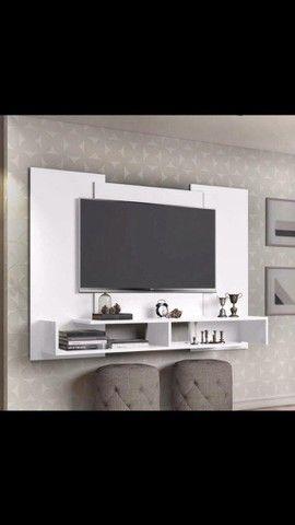 Painel para tv até 50 polegadas - Foto 2