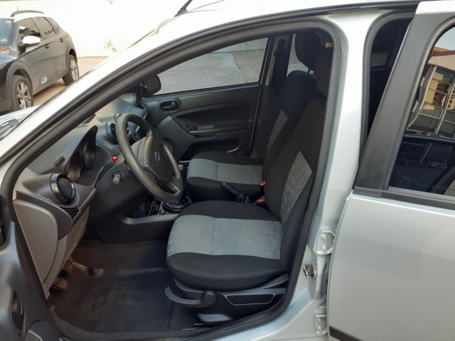 Fiesta 1.0 ano e modelo 2011 completo, IPVA 2021 PAGO - Foto 5