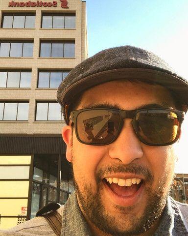 Óculos de Sol Holbrook Polarizado Masculino Promoção - Foto 3