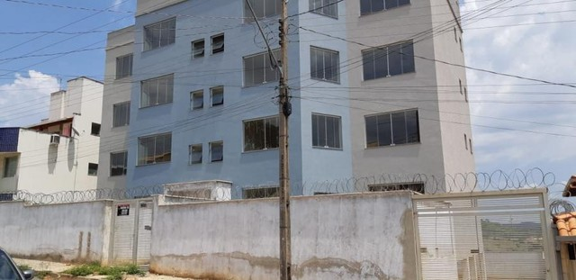 Apartamento para Locação em Ribeirão das Neves, São Pedro, 3 dormitórios, 1 suíte, 1 banhe - Foto 2