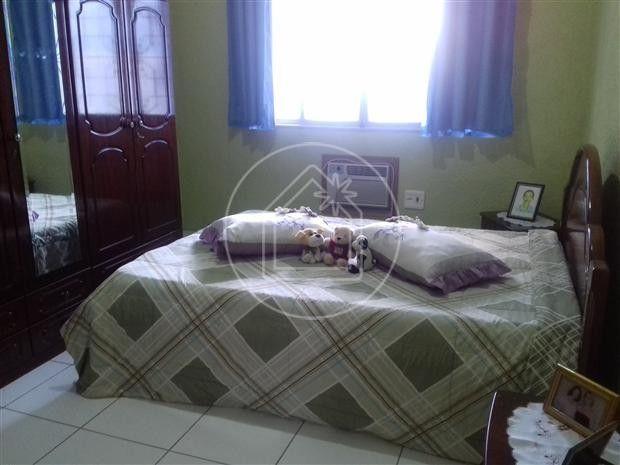 Casa à venda com 3 dormitórios em Pechincha, Rio de janeiro cod:805617 - Foto 12