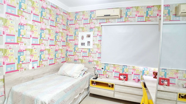 31 Casa em condomínio no Santa Lia com 06 suítes pronta p/morar!(TR58420) MKT - Foto 3