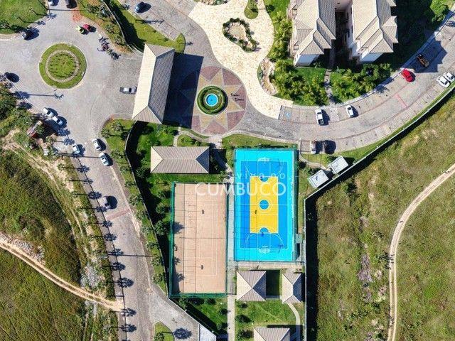 Apartamento com 1 dormitório para alugar, 39 m² por R$ 2.800/mês - Cumbuco - Caucaia/CE - Foto 15