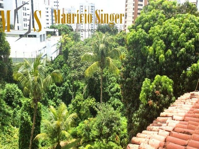 Apartamento 3 quartos (2 Suítes) para locação na Graça, Salvador-Bahia - Foto 7