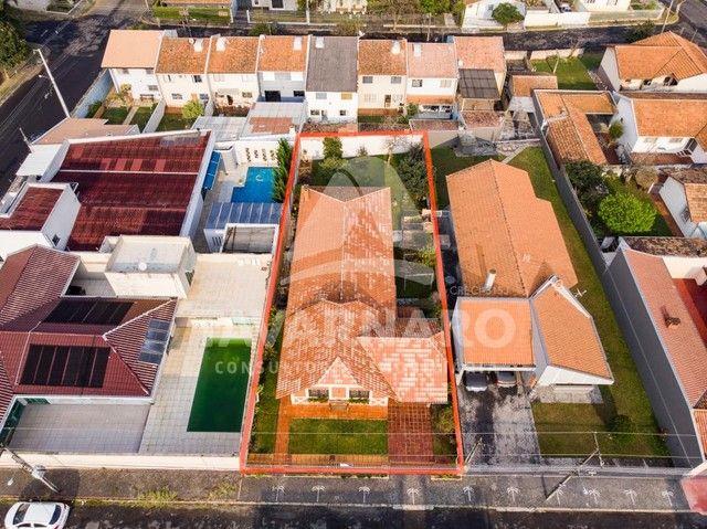 Casa à venda com 4 dormitórios em Neves, Ponta grossa cod:V5220 - Foto 3