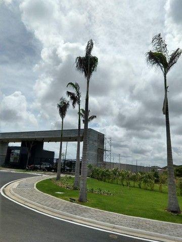 Lote lado Sombra - Sunset Boulevard - Natal - Pitimbu/Candelária - Foto 2