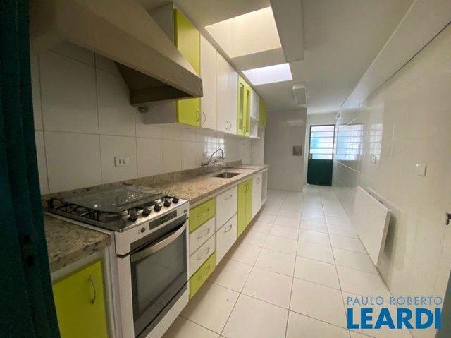 Casa para alugar com 4 dormitórios em Sumaré, São paulo cod:640055 - Foto 17