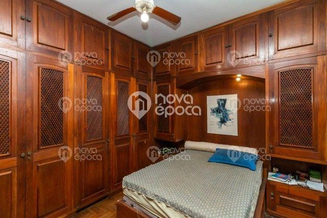 Apartamento à venda com 3 dormitórios em Copacabana, Rio de janeiro cod:CP3AP30906 - Foto 10