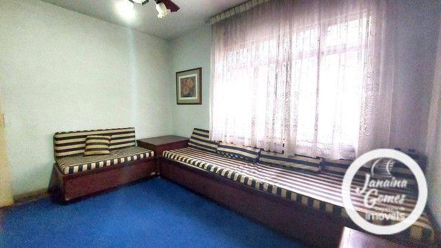 Apartamento 3 quartos com vaga pertinho da praia e da UFF à venda, 105 m² por R$ 650.000 - - Foto 17