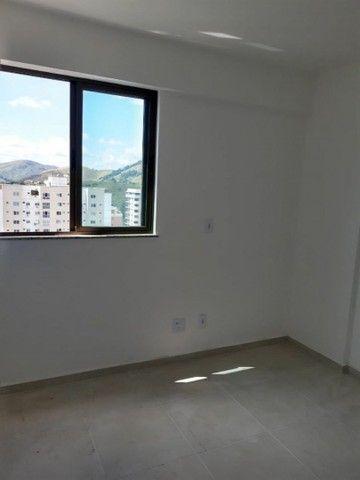Lindo Apartamento Praça São Sebastião - Três Rios RJ - Foto 2