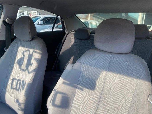 Hyundai Hb20s 2015 Sedan Completo 1.6 Flex Automático Revisado Novo  - Foto 10
