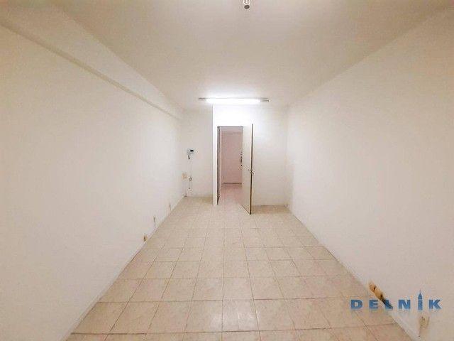 Sala para alugar, 30 m² por R$ 550,00/mês - Copacabana - Rio de Janeiro/RJ - Foto 4