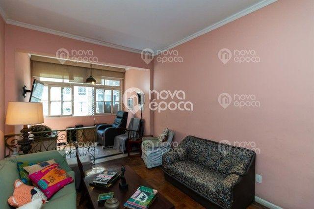 Apartamento à venda com 3 dormitórios em Copacabana, Rio de janeiro cod:CP3AP30906 - Foto 4
