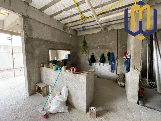 Casa em Construção em condomínio fechado de Maracanaú - Foto 14