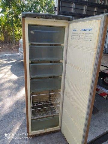 Freezer vertical para congelados - Foto 2