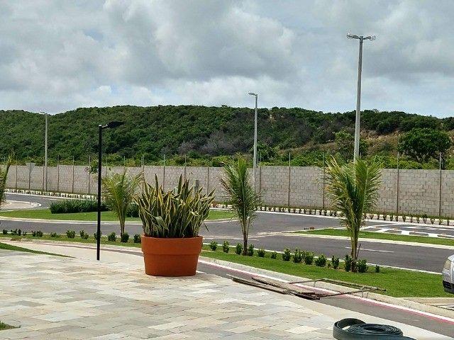 Lote lado Sombra - Sunset Boulevard - Natal - Pitimbu/Candelária - Foto 7