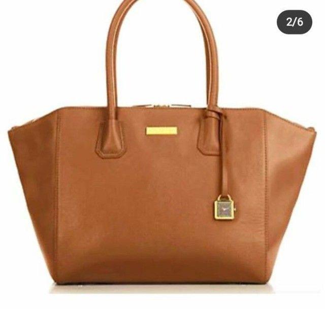 Vendo bolsa Joy & Iman cores variadas  - Foto 3