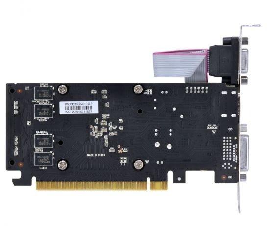 Placa de video Nvidia Geforce G 210 1Gb Ddr3 64 Bits - Foto 4