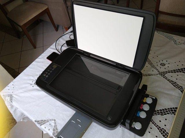 HP INK TANK WIRELESS 416 - Foto 3