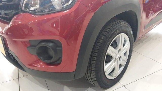 Renault Kwid Zen 1.0 12V 2020 manual - Foto 9