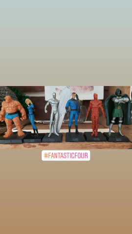 Action figure Marvel eaglemos
