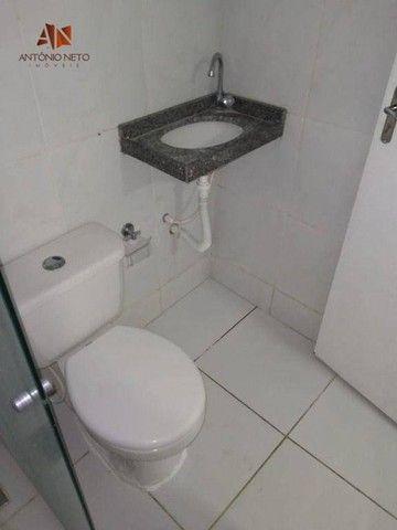 Apartamento para alugar no Montese - Fortaleza/CE - Foto 20
