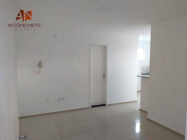 Apartamento para alugar no Montese - Fortaleza/CE - Foto 4