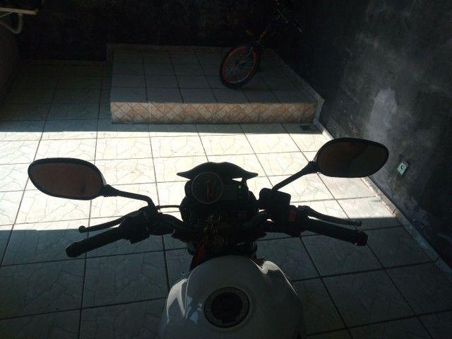 Moto Dafra Next 250c 2015 - Foto 2