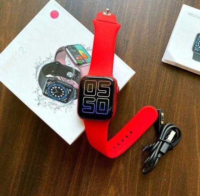 Smartwatch Hw12 - Foto 2