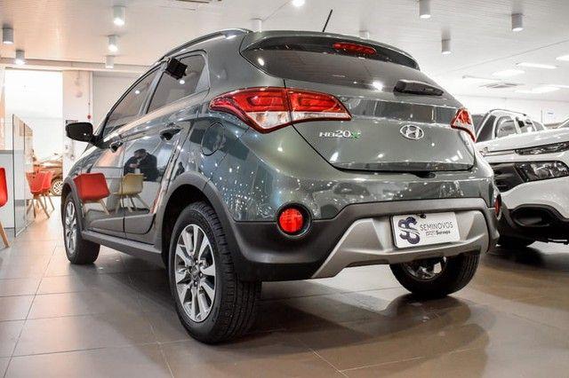 Hyundai HB20X 1.6 M STYLE - Foto 12