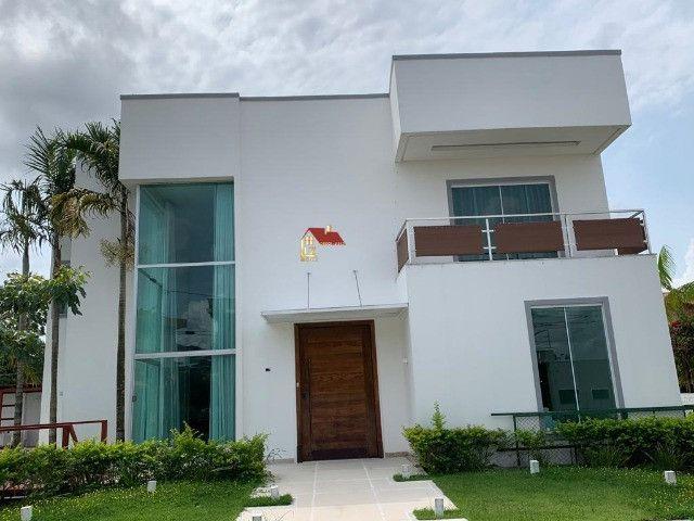 Residencial Castanheira > Casa. com 4 suites : Geovanny Torres Vende - Foto 4