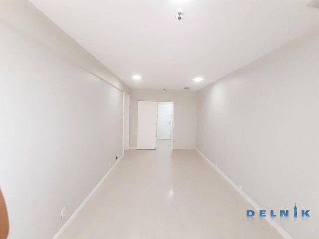 Sala para alugar, 27 m² por R$ 200,00/mês - Copacabana - Rio de Janeiro/RJ - Foto 4